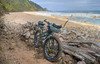 Fat biking the Heaphy Track/New Zealand. by Phil Webby
