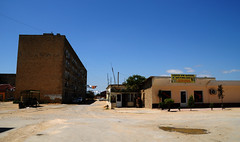 Pirallahi (Azerbaijan) - Town centre