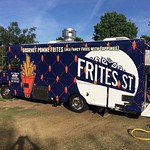 Frites food truck
