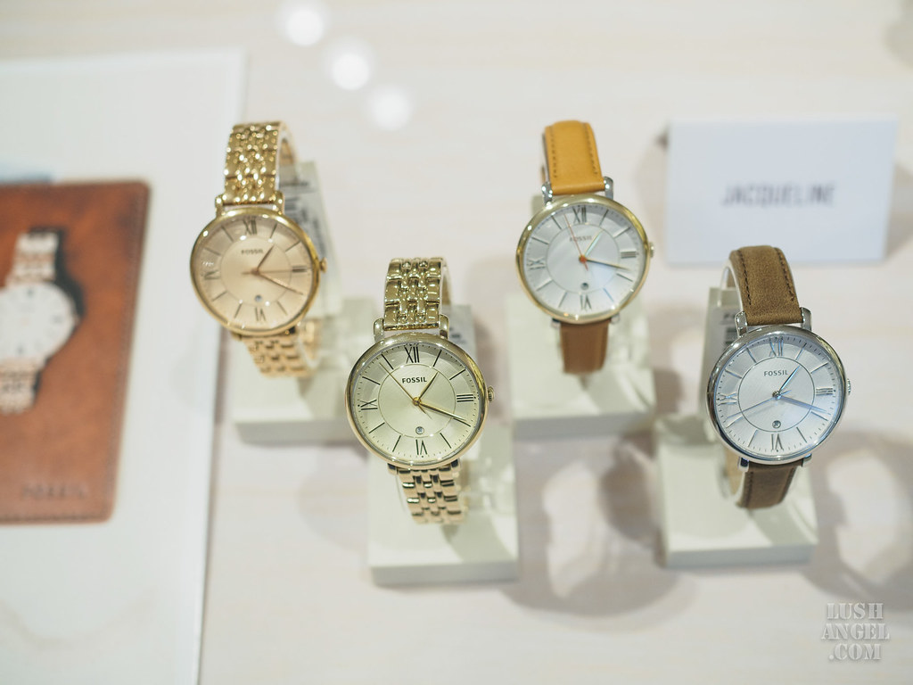 blue us leather main en watch watches pdpzoom jacqueline aemresponsive smokey sku fossil products