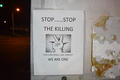 112 Stop The Killing