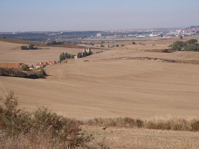Ages to Orbaneja / Burgos