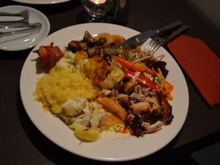 mancare buna si restaurante in londra restaurant desejo do brazil 4