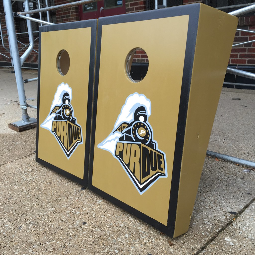 New Chi-town custom cornhole boards's most interesting Flickr photos  FL54