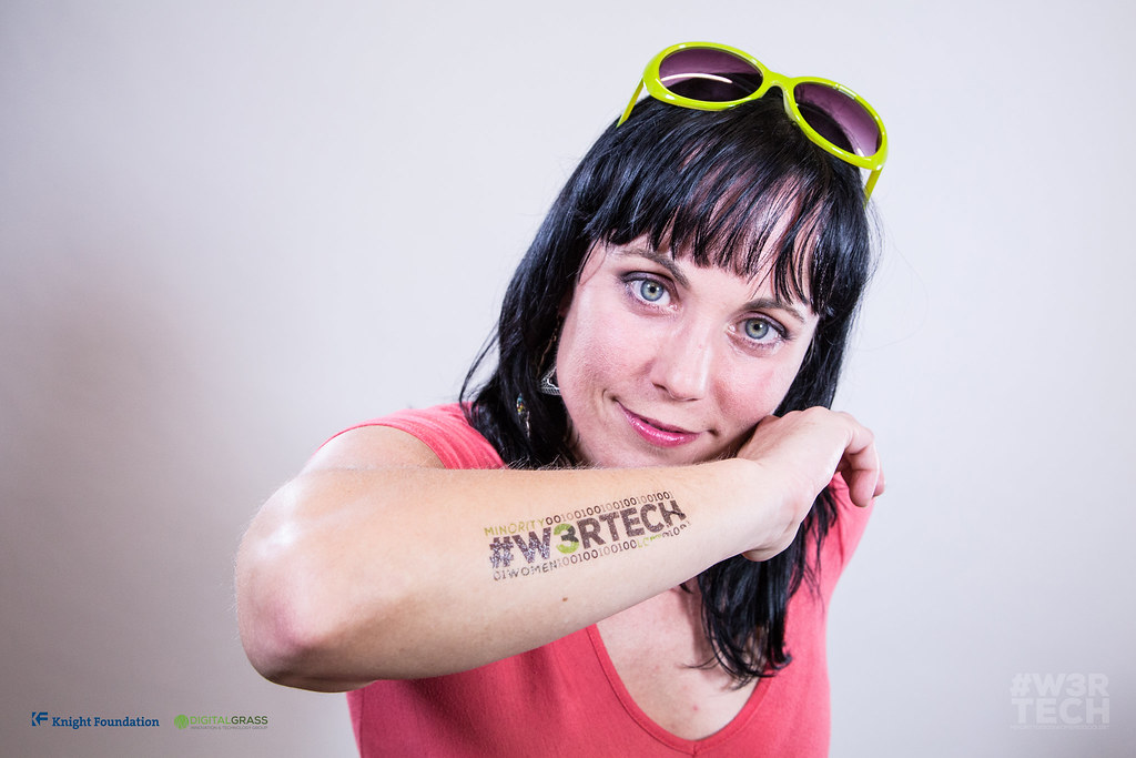 #W3RTech