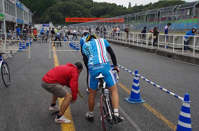 サイクル耐久レースin岡山国際サーキット2015 #10