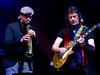 Steve Hackett & Rob Townsend by mothclark62