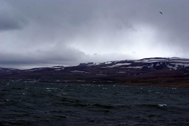 Islandia - Hvammstangi