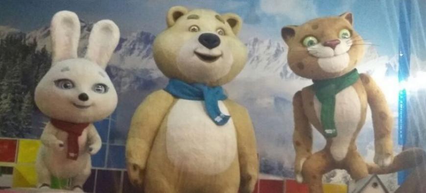 В Сочи появился Музей церемонии открытия Олимпийских игр