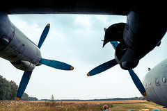 Antonov An-12 BP