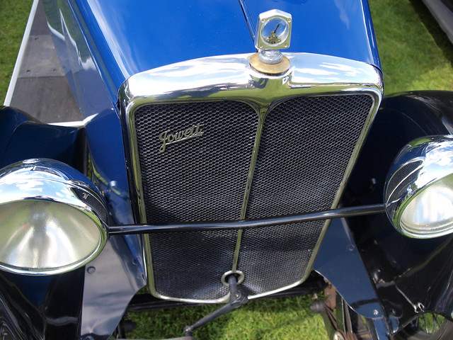 Cool Car Images - Jowett