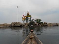 Lankeswari temple