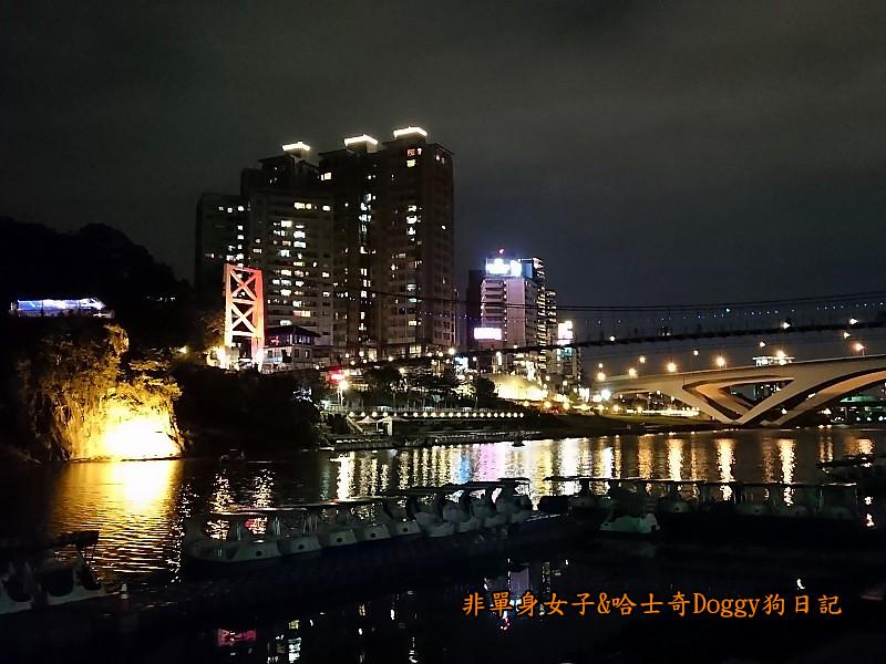 新店碧潭吊橋源平溪豆花大王36