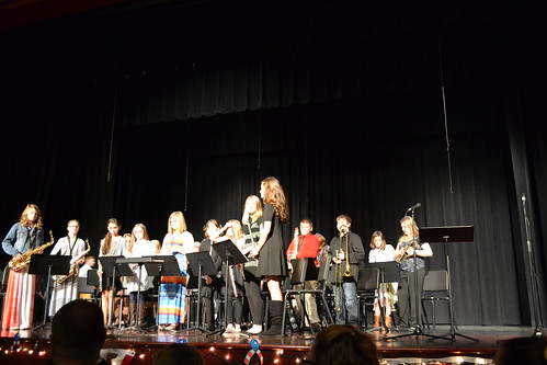 Lakota Middle School Fall Concert