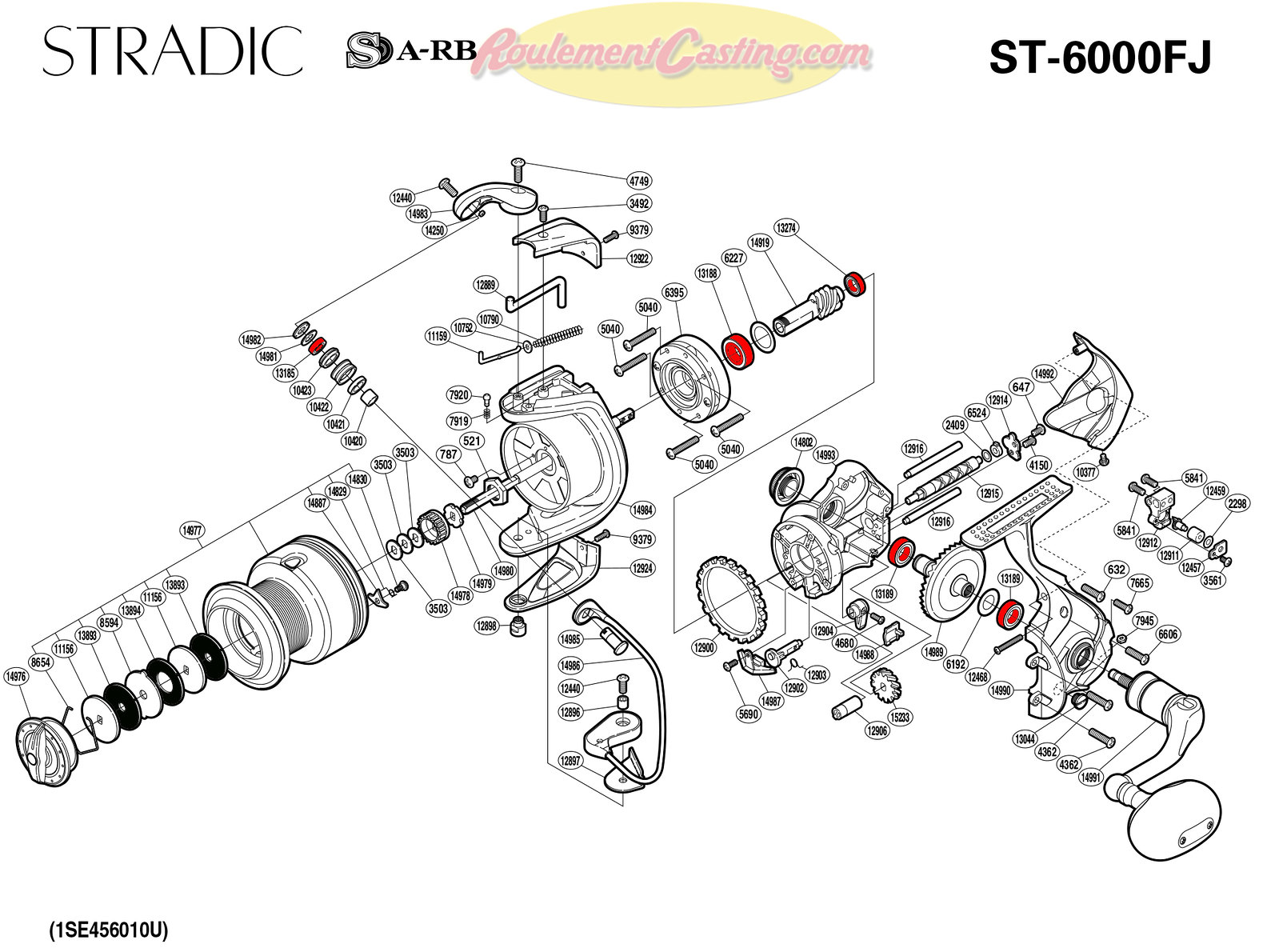 Schema-Stradic-6000FJ