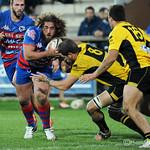FEMI-CZ RRD vs Rugby Viadana - 6° giornata Eccellenza