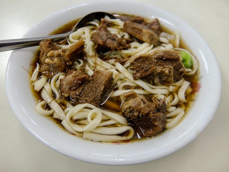 松江南京牛肉麵