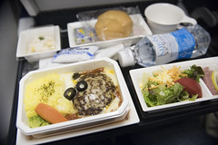 Airline Meal, ANA
