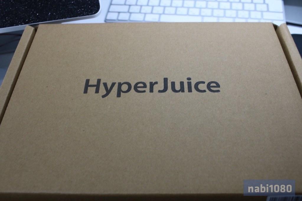 HyperJuice10