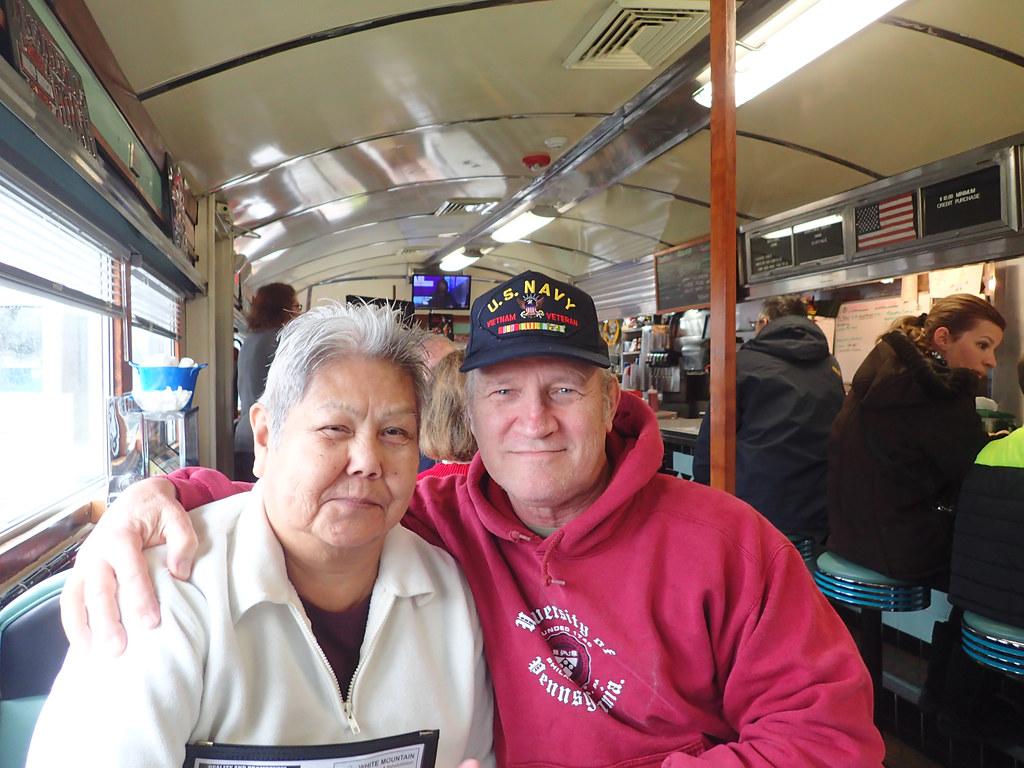 Veterans Day Lunch