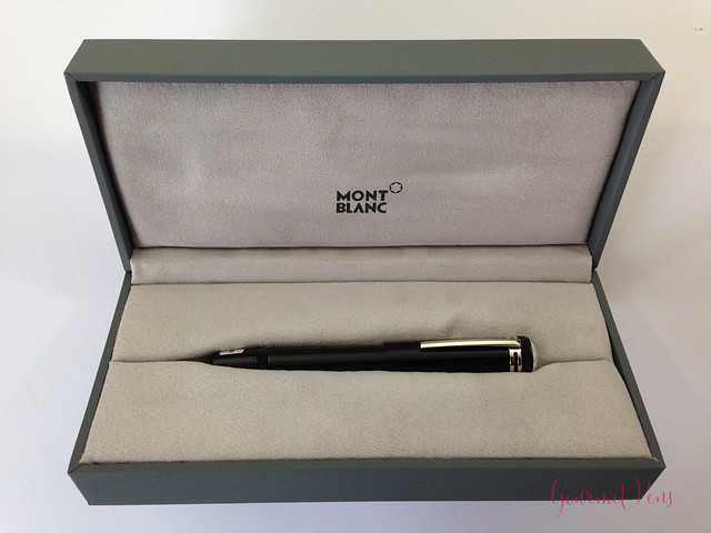 Review Montblanc Heritage Collection 1912 Fountain Pen @couronneducomte (3)