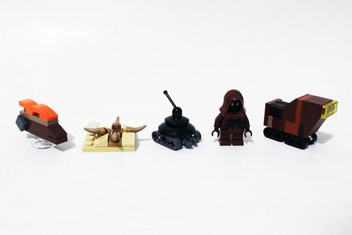 LEGO Star Wars 2015 Advent Calendar (75097)
