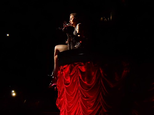 Madonna Sportpaleis mashup foto - Madonna - Rebel Heart Trou 2015 - Montreal 2