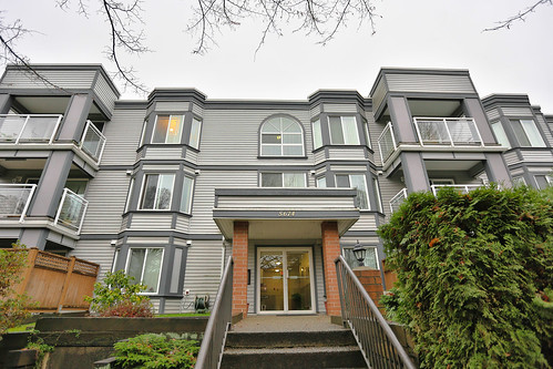 Storyboard of Unit 301 - 5674 Jersey Avenue, Burnaby