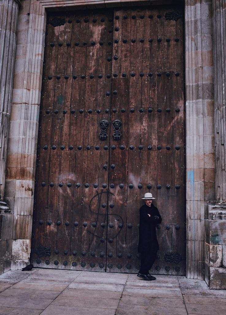 Бойд Холбрук — Фотосессия для «Man of the World» 2015 – 7
