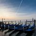 Venedig Riva degli Schiavoni 24 by Wolfgang Staudt