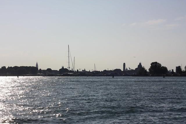 [361/365] Skyline von Venedig