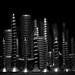 screws - skyline by GOLDFOCUS