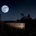 Supermoon - 14th November 2016 by www.craigrogers.photography