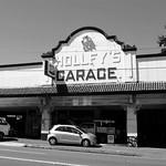 Holley's Garage