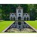Bodnant Gardens by coulportste