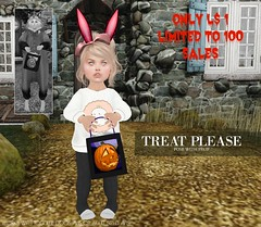 :North Moon: Treat Please Pose Only $L1 ! LIMITED AMOUNT