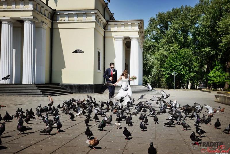 TRADIȚII - De la tradiţie la modern !!! > Foto din galeria `Radu & Liuda`