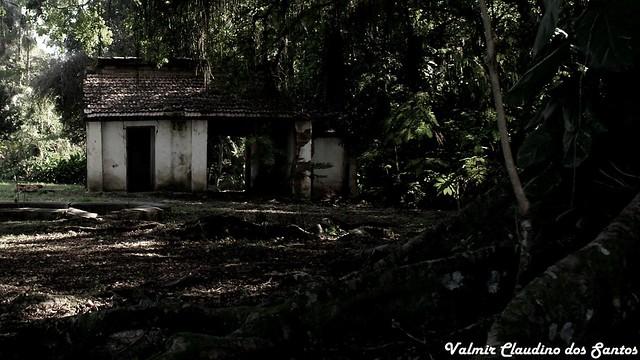 Haunted House - Casa assombrada