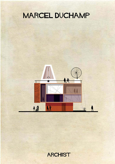 Art-meets-architecture-in-Federico-Babinas-Archist-Series-_dezeen_25