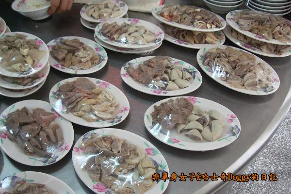 高雄橋頭糖廠冰品黃家肉燥飯03