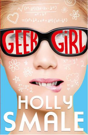geek girl engels