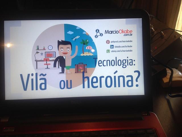 Expo Premium - Novos Palestrantes - Agosto 2015