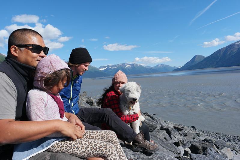 Blog Alaska Anchorage 2