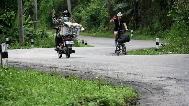 Cycling the Mae Hong Son Loop 11