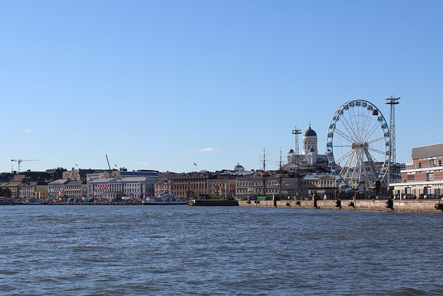Helsinki tag 40