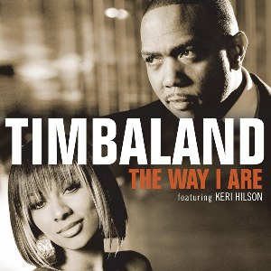 Timbaland – The Way I Are (feat. Keri Hilson & D.O.E.)
