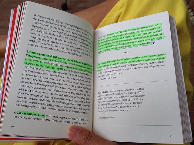 เปลี่ยนวิธีอ่านหนังสือ