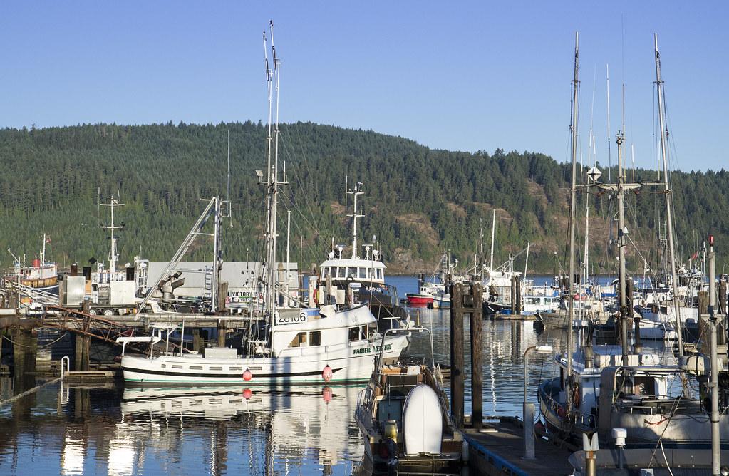 Hotels In Port Alberni Vancouver Island