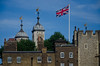 Tower of London by raguramant