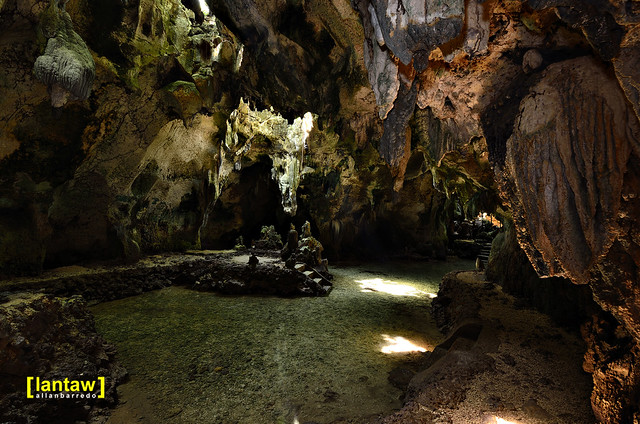 Bukilat Cave 3